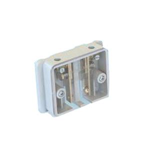 Further DICTATOR accessories for hinged lift doors: door contacts, window frames, door handles